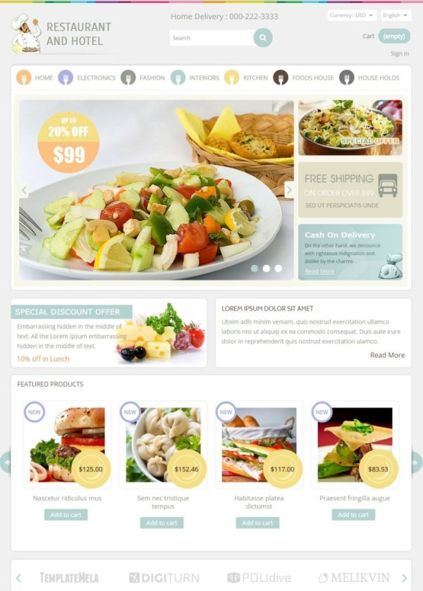 restaurant-theme-prestashop