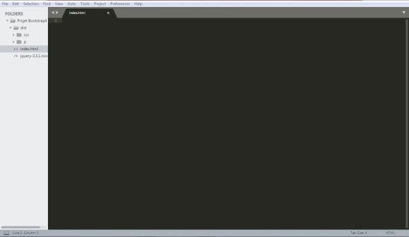 editeur sublime text