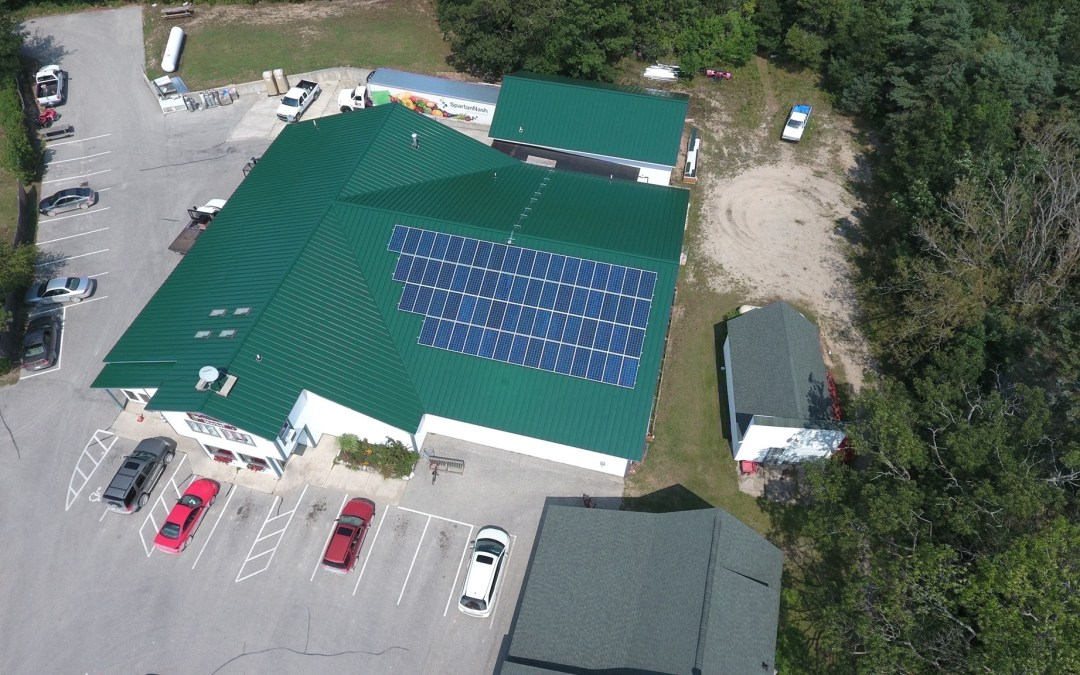 CLEAN ENERGY GATHERING for Beaver Island's Future!  – Hosted by The Beaver Island Sustainability Fair