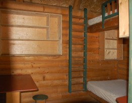 Camping Cabin 2