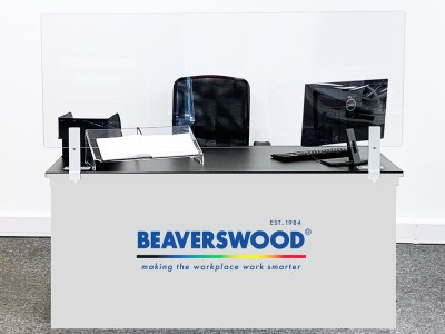 desk screens for receptions
