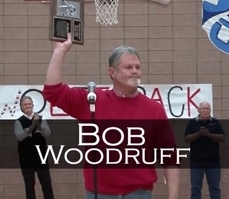 Bob Woodruff Induction Speech