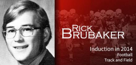 Rick Brubaker Member Button220