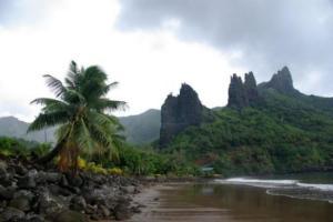 28 Marquesas Islands