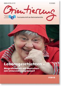 Heftcover Orientierung 3/3012