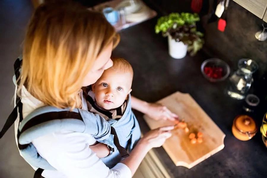 Assurances bébé : comment protéger bébé en toutes circonstances ?