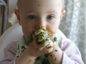 Bébé entre 1 et 3 ans : L'alimentation de Bébé