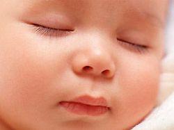 Bébé à 2 mois : Sa santé
