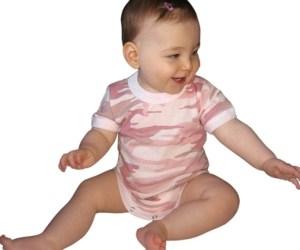 Bébé à 7 mois : Sa croissance