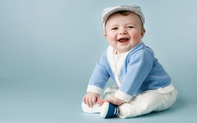 Bébé à 6 mois : Son développement