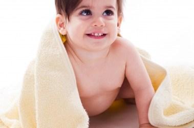 Bébé à 9 mois : Sa croissance