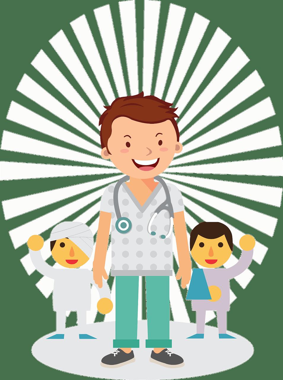 Chirurgien Pédiatrique