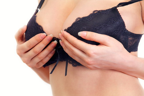 Natural Breast Lift without Surgery