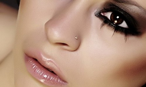 Nose Piercing Care