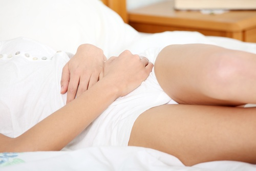 Herbal Treatment for Bacterial Vaginosis