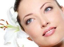 Natural Skin Beauty Tips