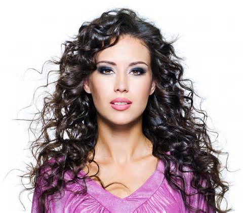 Easy Methods To Care For Fine Curly Hair Be Beauty Tips