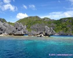 Star Beach – El Nido Palawan – El Nido Palawan