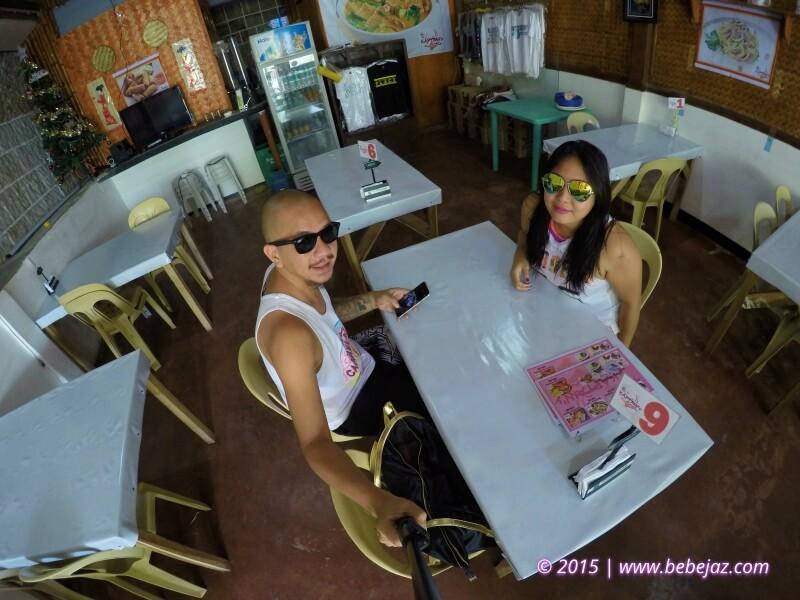 Breakfast-at-Kaptains-Diner-El-Nido