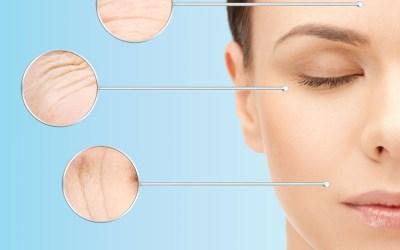 Collagen, Kenapa Perlu Ambil Terutama Bila Menjelang 40an