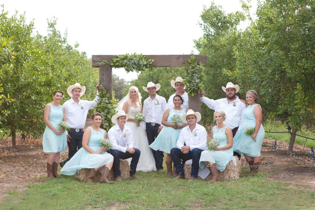 Bebe\'s Country Weddings   STYLING ATMOSPHERE