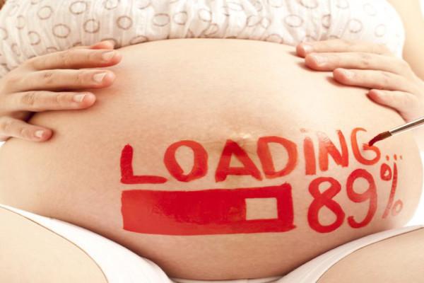 gestação 33 semanas