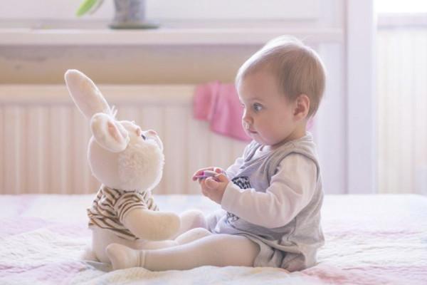 desenvolvimento do bebe como estimular