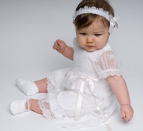 Roupas batizado menina mais lindas o mundo =