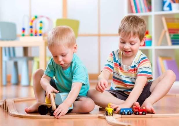 desenvolvimento cognitivo infantil marcos do desenvolvimento