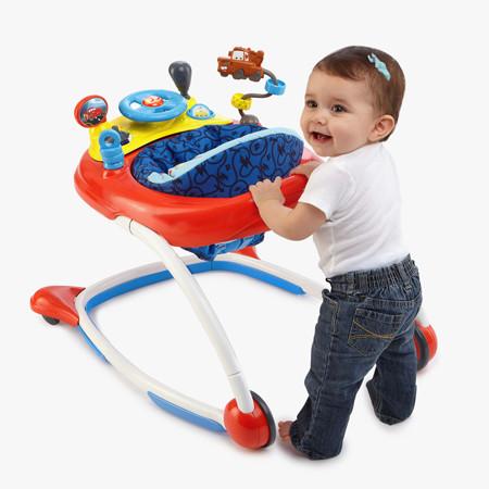 acessórios para bebê andador