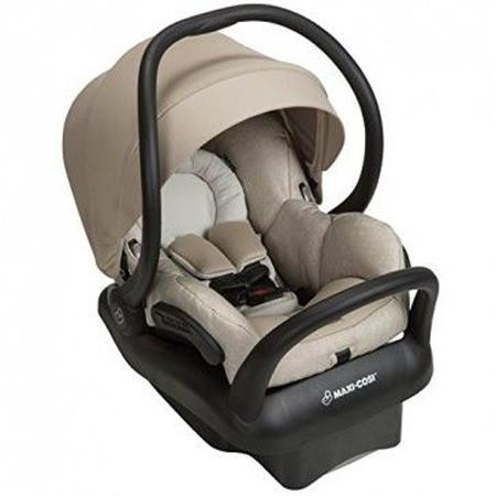 acessórios para bebê moises