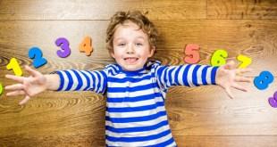 numerologia e tarô para crianças