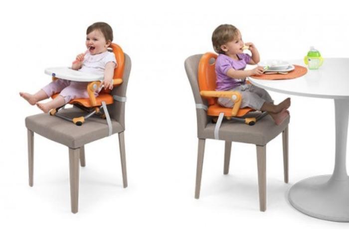 le rehausseur de chaise enfant bebes
