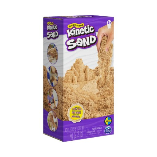 Kinetic Sand speelzand