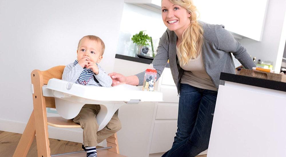 Chaise Haute Bebe Avis Et Comparatif Pour Choisir La Meilleure