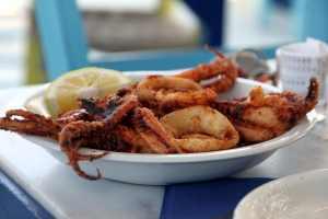 mangiare-kalamarakia
