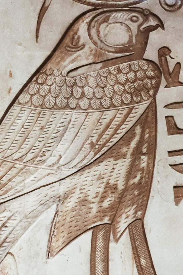 Museo Egizio di Torino: un po'di Egitto qui in Italia