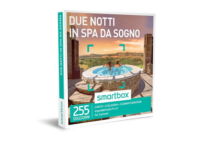 regali per chi ama viaggiare-cofanetto smartbox
