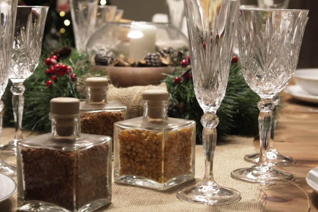 tavola natalizia 2