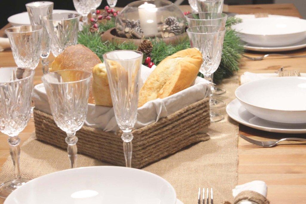 tavola natalizia 5