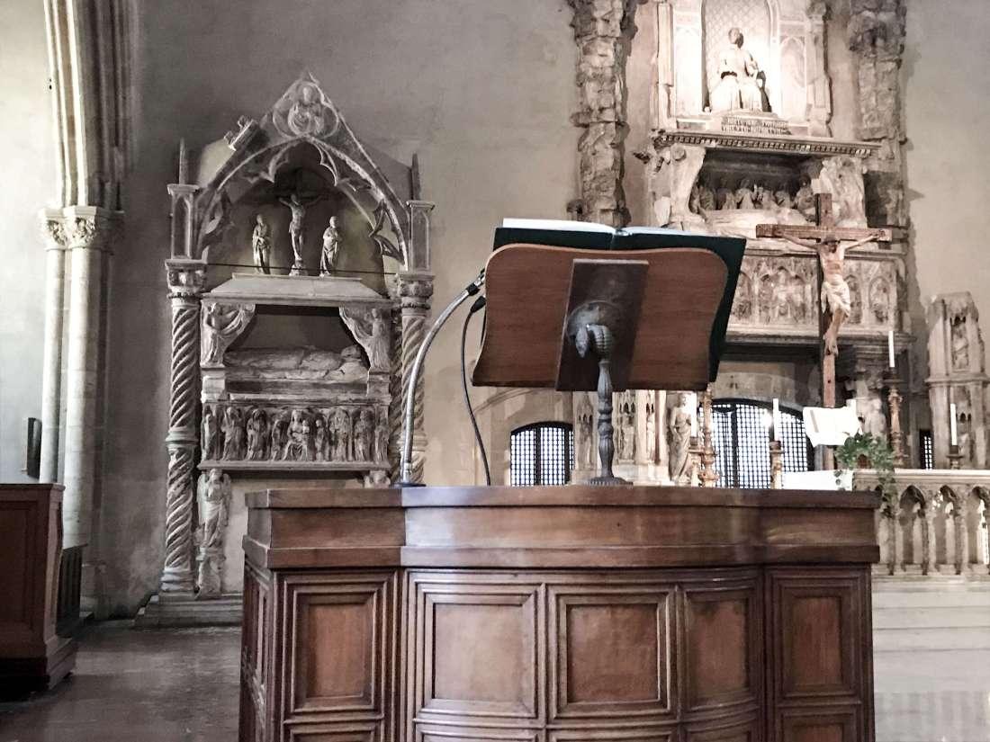 monastero di santa chiara a napoli 8