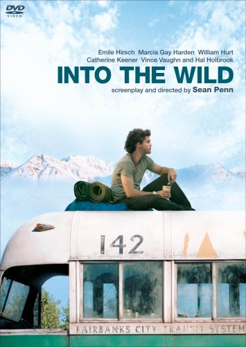 into the wild film per chi ama viaggiare