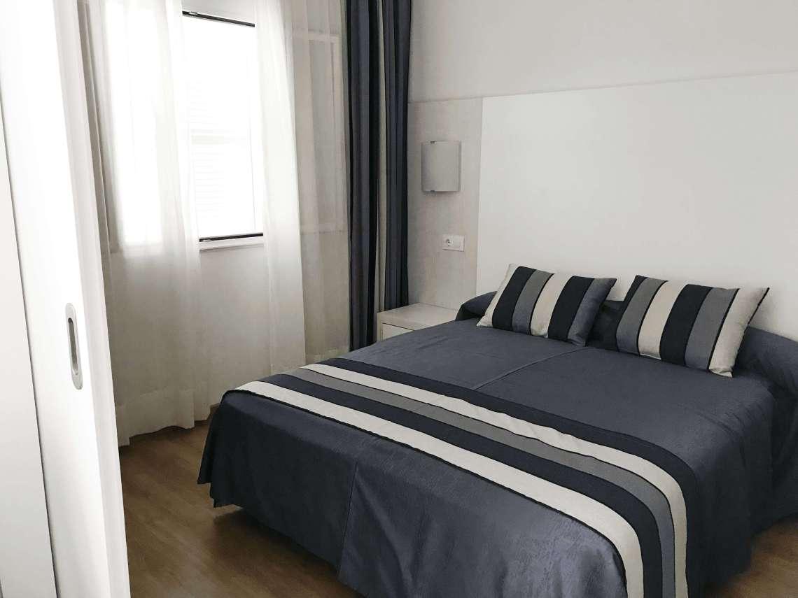 hotel-princesa playa-minorca-stanza da letto 2