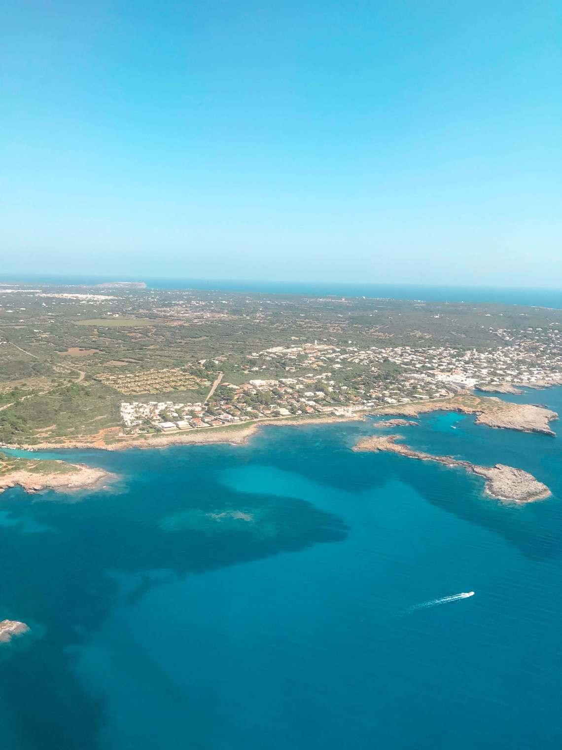 Perchè andare a Minorca