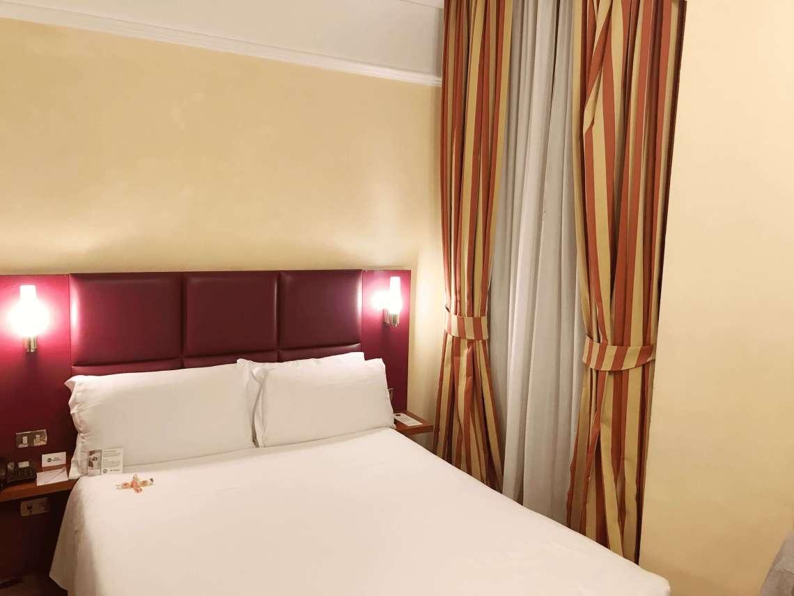 hotel astrid camera doppia 2