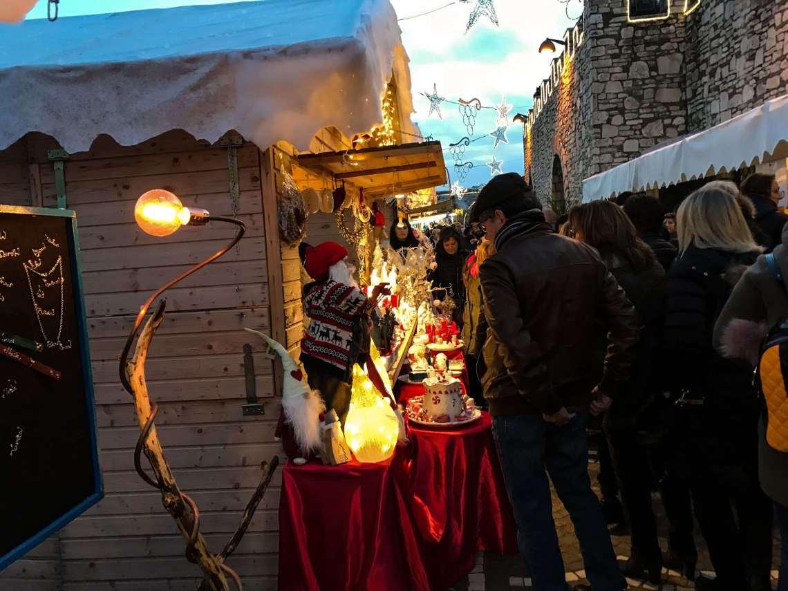 mercatini di natale tenuta la fortezza 7-min