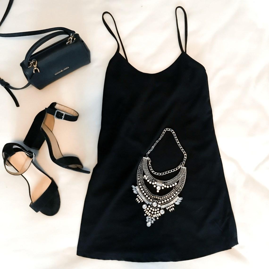 cosa indossare a Santorini-outfit serale