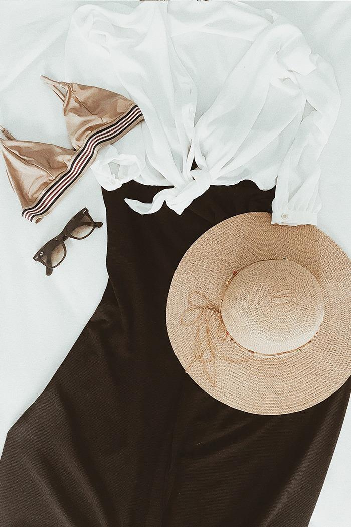 Cosa indossare a Ibiza-outfit e consigli per la vostra valigia