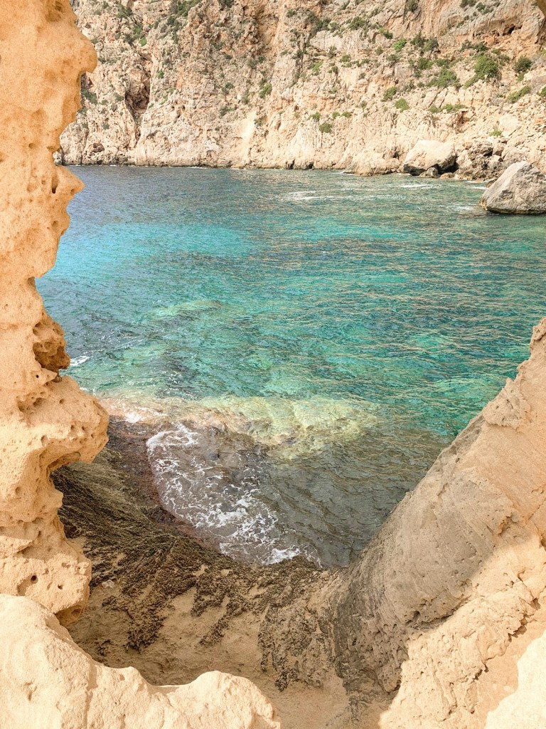 Atlantis Ibiza Sa pedrera