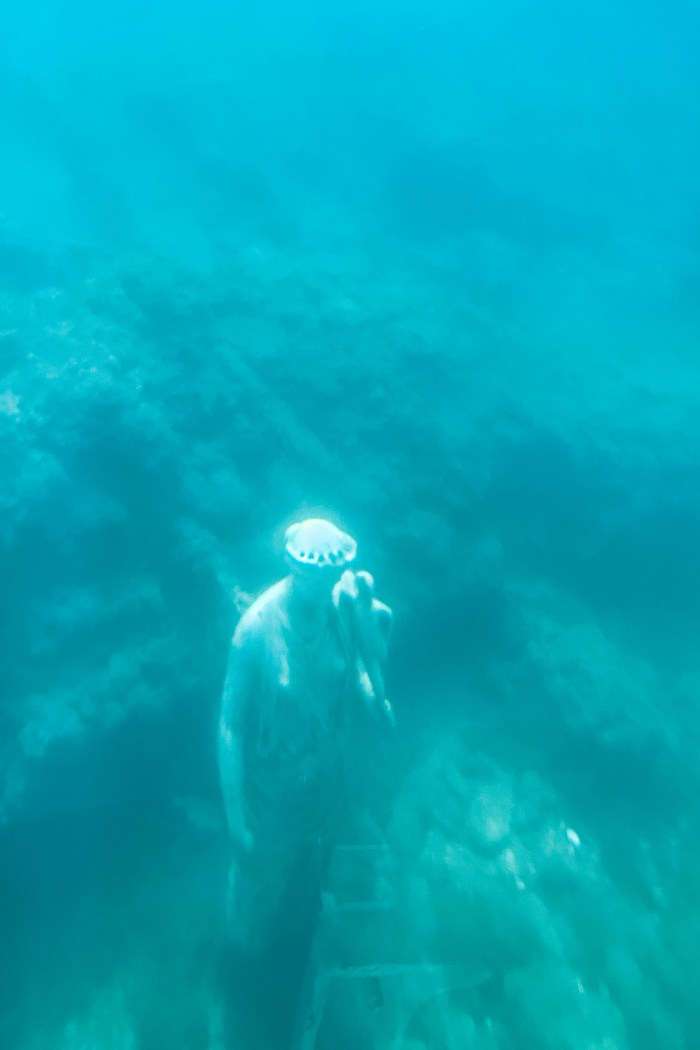 Submerged Bay: Baia sommersa in Naples excursion by boat
